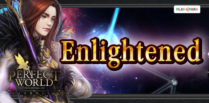 [Perfect World Online] : การเปลี่ยน Cultivation ขั้นที่ 8 (Enlightened)