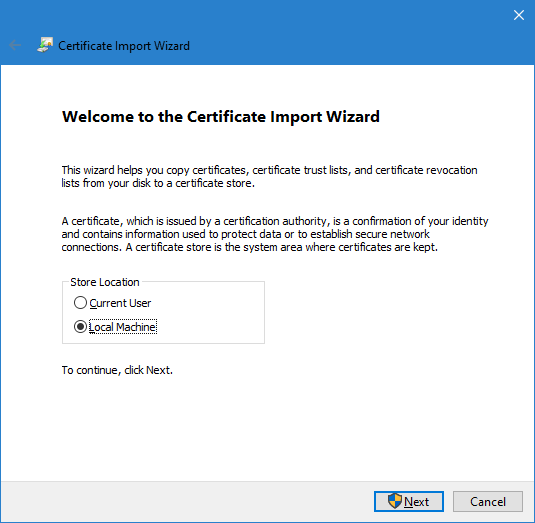 [Swordsman] วิธีแก้ปัญหาหน้า Login ขึ้น There is a problen with this website's security Certificate