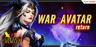 war avatar return